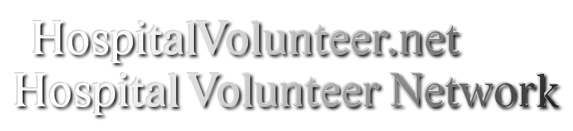 Hospital Volunteer Network